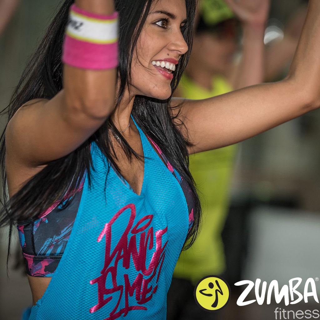 Zumba Fitness Granby